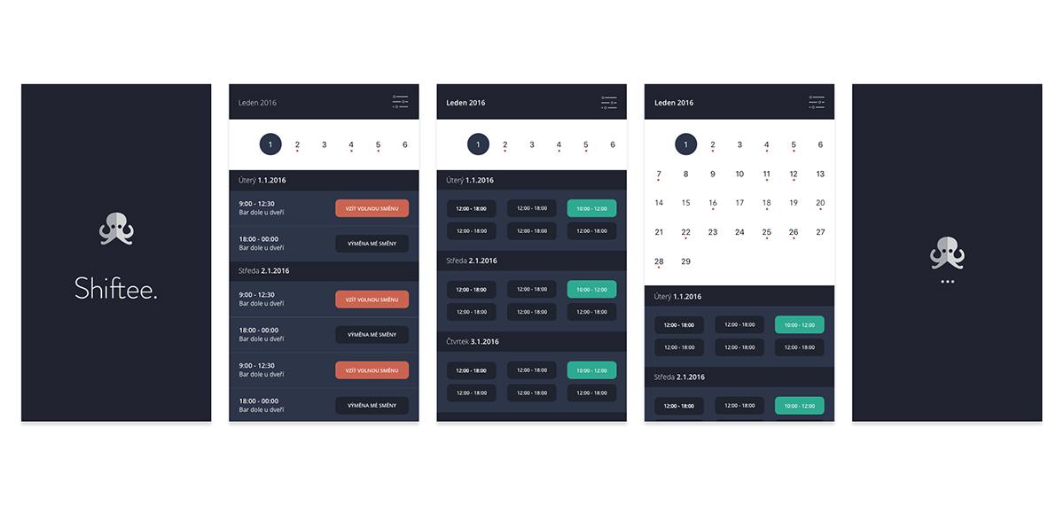 shiftee-app-screens-portfolio